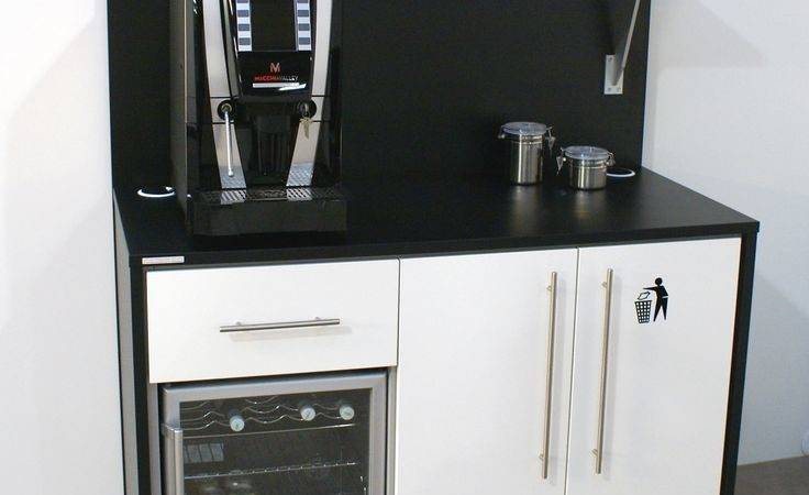 Best Workplace Coffee Points Tea Stations