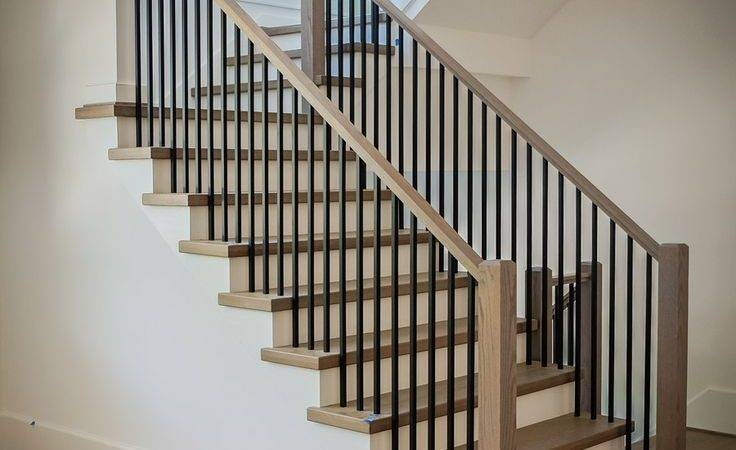 Best Wrought Iron Stair Railing Ideas Pinterest