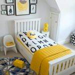 Best Yellow Kids Rooms Ideas Pinterest