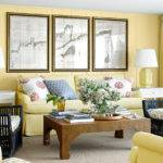 Best Yellow Paint Colors Living Room Modern House