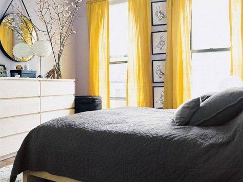 Best Yellow Wall Decor Ideas Pinterest