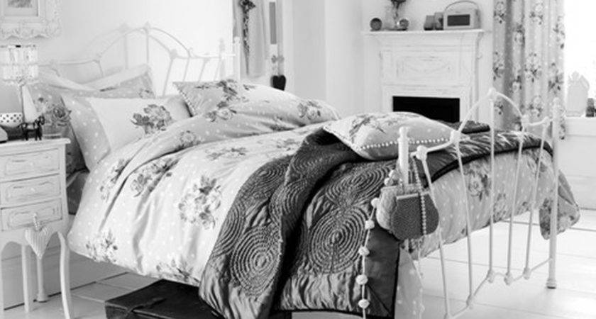 Better Vintage Black White Bedroom Ideas Mosca Homes