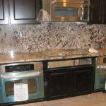 Bianco Antico Granite Backsplash Ideas Dzuls Interiors