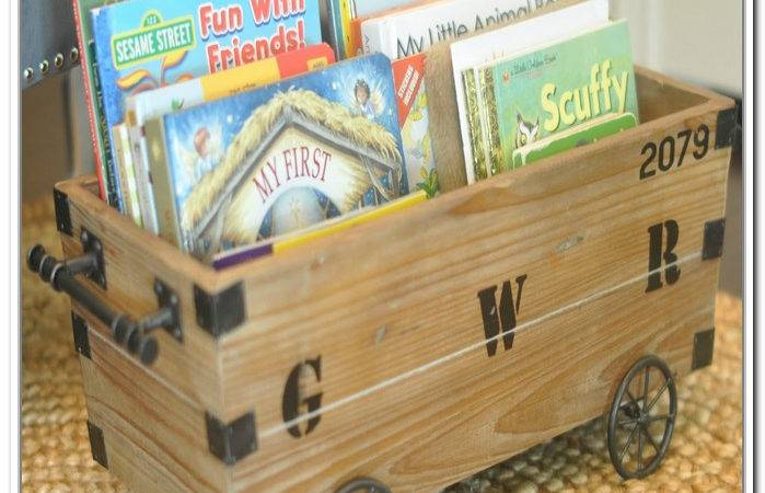 Big Book Storage Best Ideas