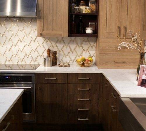 Biggest Kitchen Bath Trends Carry Into