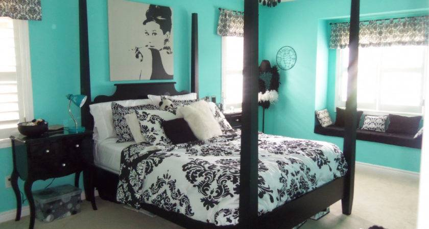 Black Bedroom Furniture Girls