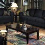 Black Design Living Room Ideas Home Decoration