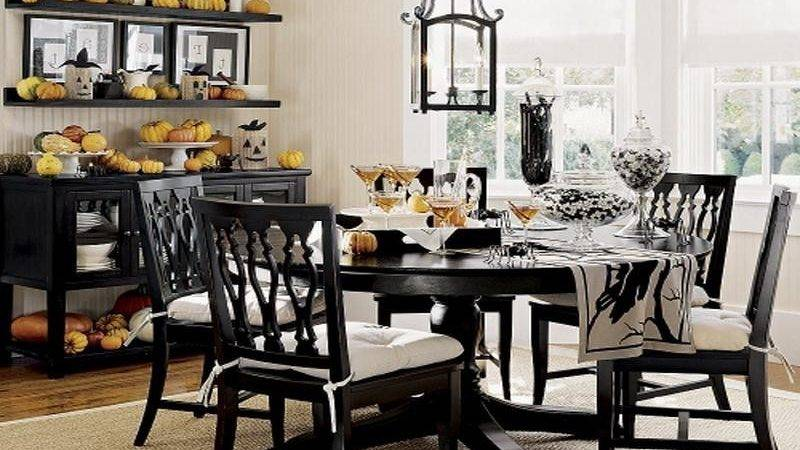 Black Dining Room Table Why Should Buy One