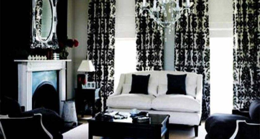 Black Gray Living Room Decorating Ideas Fantastic