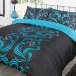 Black Green Comforter Sets Quotes