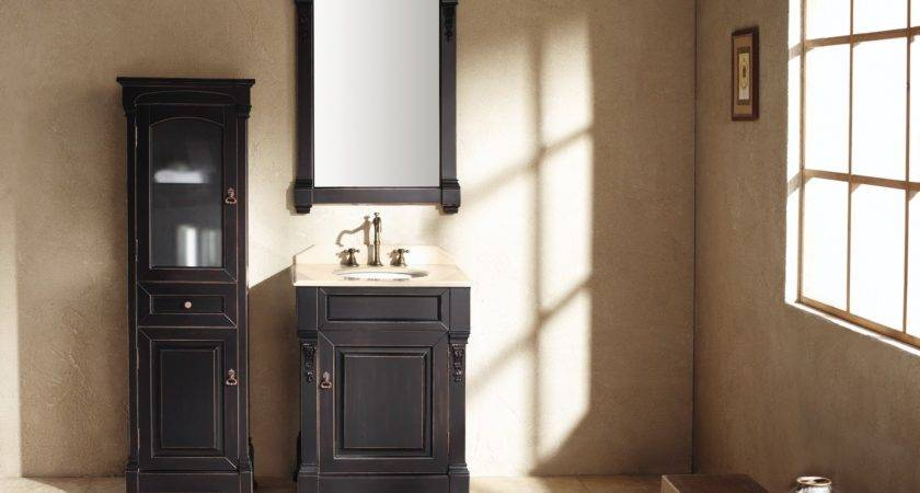 Black Tan Bathroom Ideas White Ceramic
