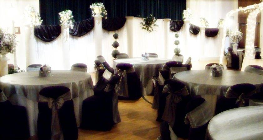 Black Wedding Decorations Tropicaltanning Info
