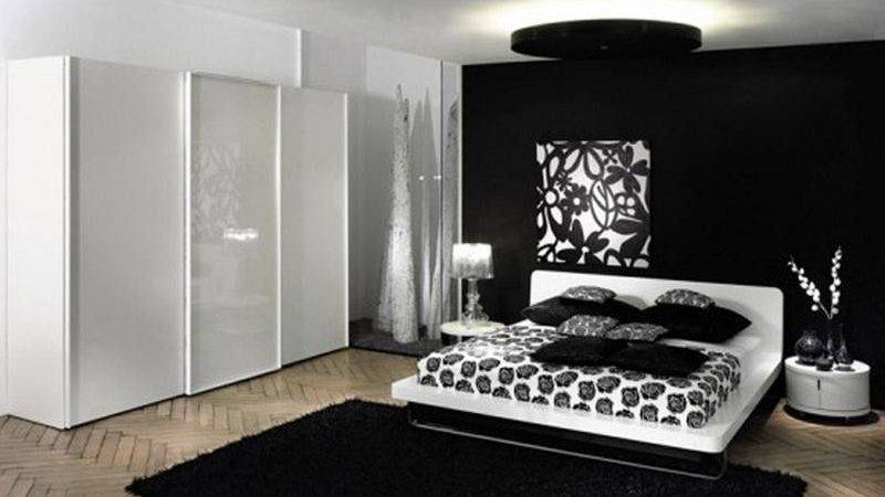 Black White Bedrooms Ideas Your Dream Home