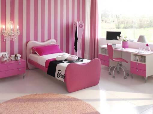 Black White Pink Bedroom Designs Home Trendy