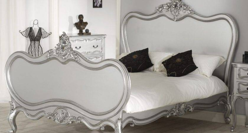 Black White Silver Bedroom Ideas Home Designs Project