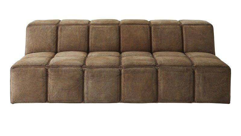 Bleu Nature Chicane Infill Sofa