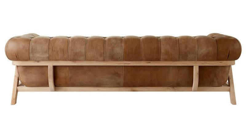Bleu Nature Cocoon Chesterfield Sofa