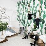 Blog Deco Inspiration Cactus Chant Loup