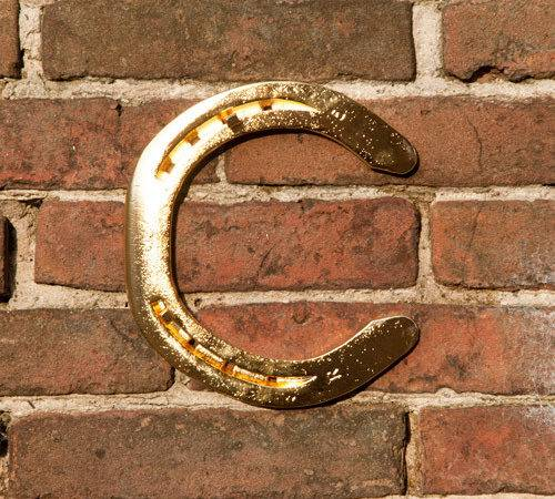 Blog Hang Horseshoe Horseshoes Sale Good