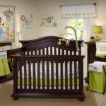 Bloombety Baby Boy Nursery Themes Ideas Wooden