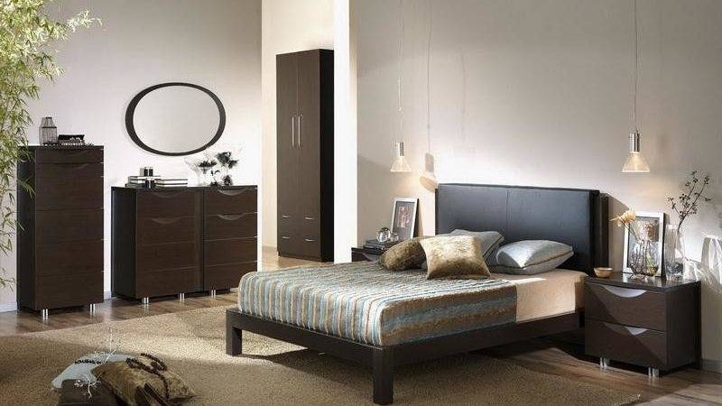 Bloombety Best Color Combination Grey Bedrooms