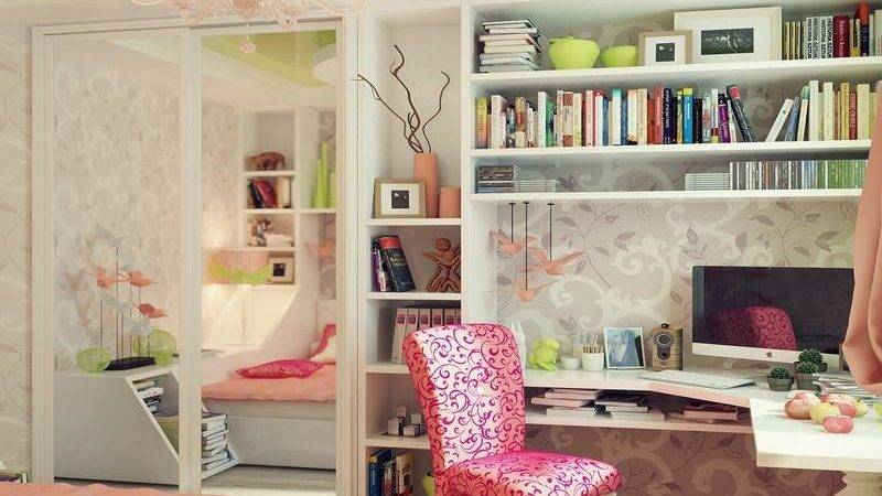 Bloombety Craft Room Decorating Ideas Teen