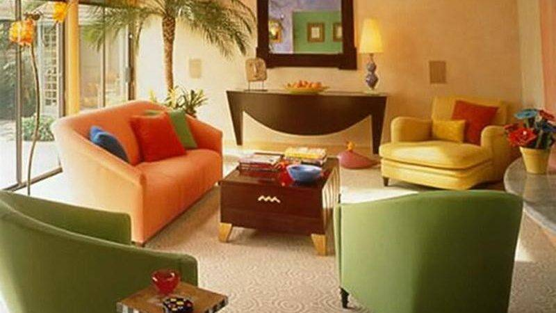 Bloombety Interior Living Room Wall Paint Color Schemes
