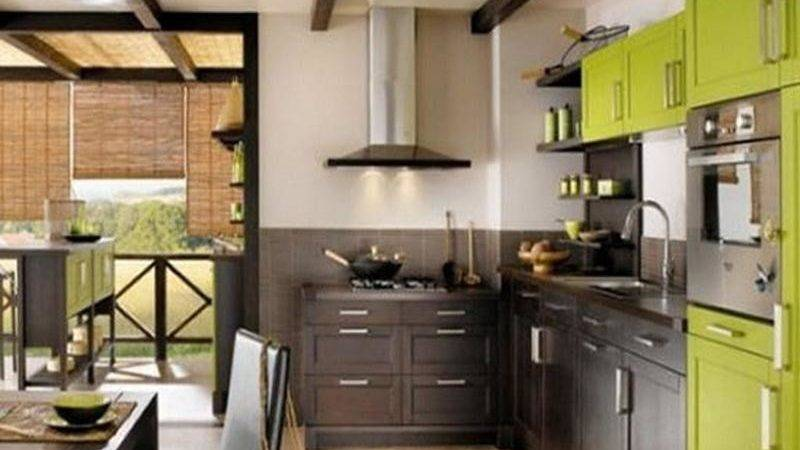 Bloombety Master Kitchen Color Combos Ideas