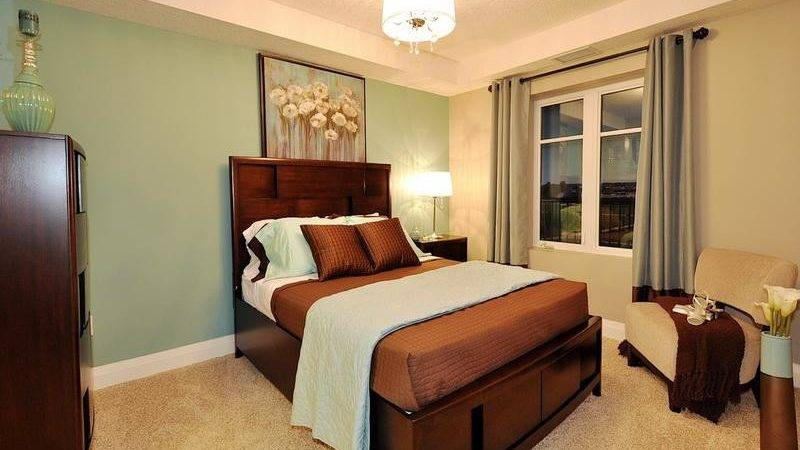 Bloombety Neutral Paint Colors Bedroom Lighting