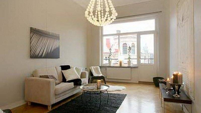Bloombety Real Living Room Ideas Decorating Inspiration