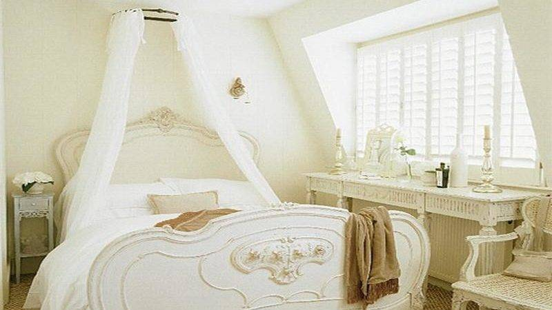 Bloombety Romantic Small Bedroom Design Ideas