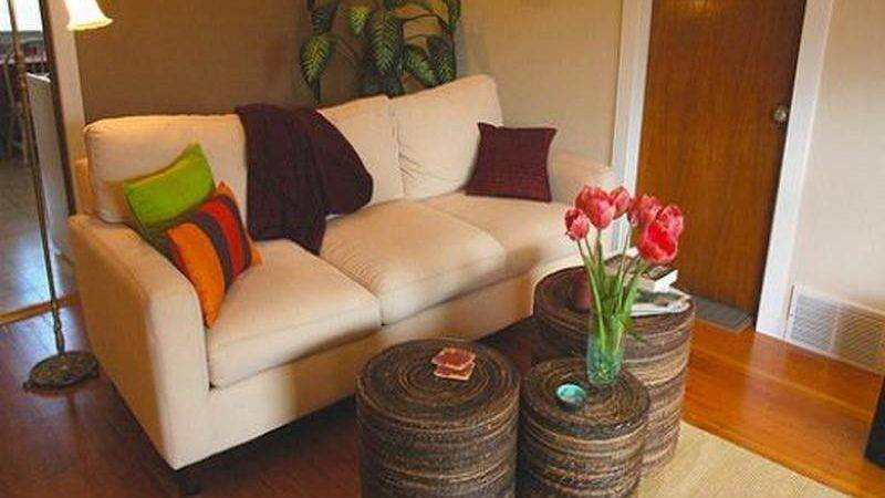 Bloombety Top Decorating Ideas Very Small Living