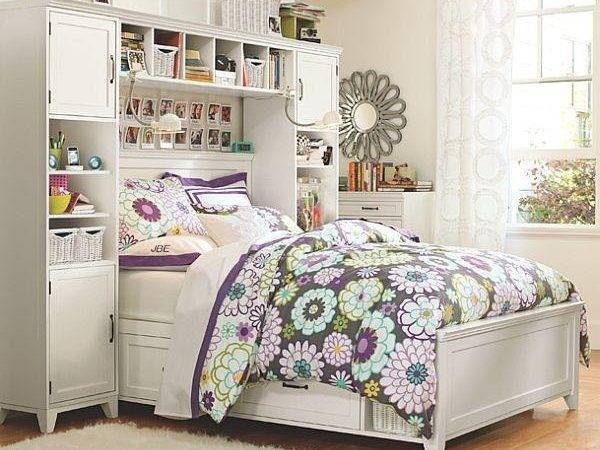 Bloombety White Furniture Room Decoration Ideas