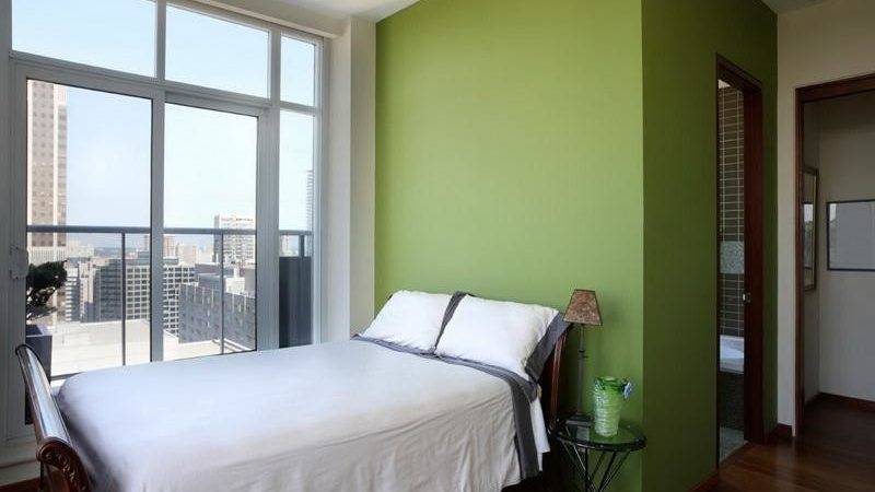 Bloombety White Green Bedroom Painting Ideas Finding