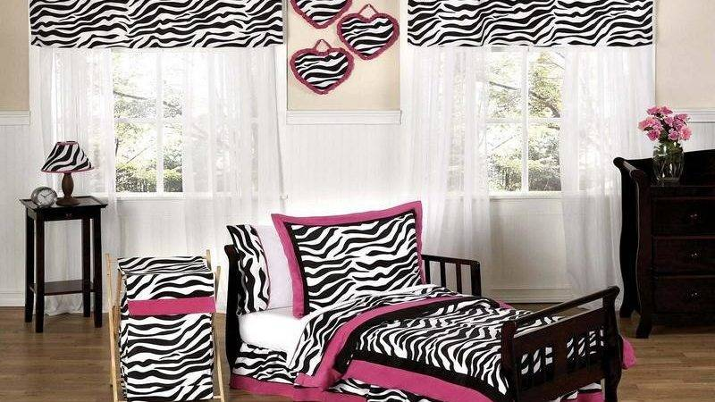 Bloombety Zebra Room Decorating Ideas Teenagers