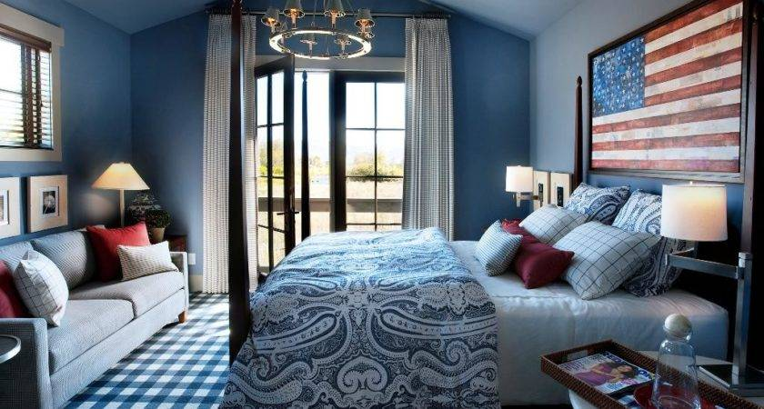 Blue Bedroom Ideas Adults Themes