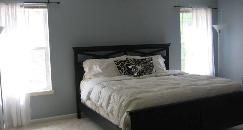 Blue Gray Bedroom Valspar Paint Colors