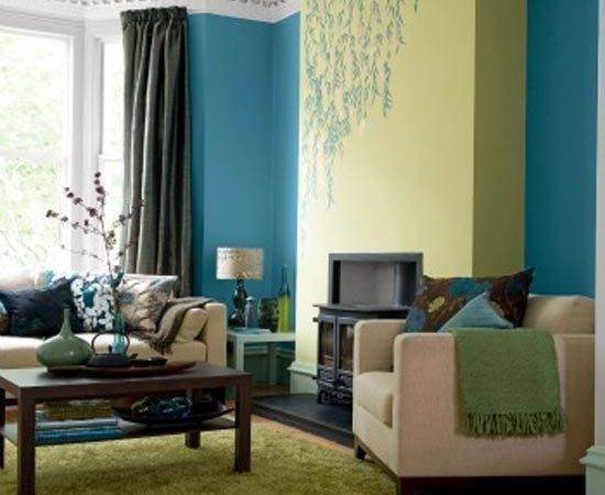 Blue Green Living Room Ideas Check Out Chocolate