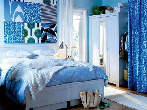 Blue Master Bedroom Ideas Design Wellbx