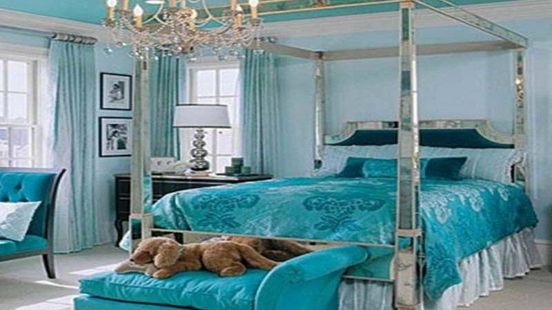 Blue Paint Colors Bedrooms Bedroom