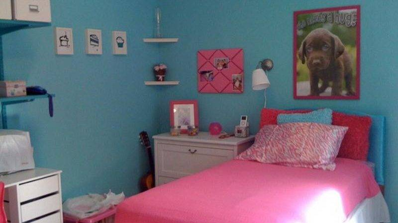 Blue Pink Room Ideas Photos Objects Hit
