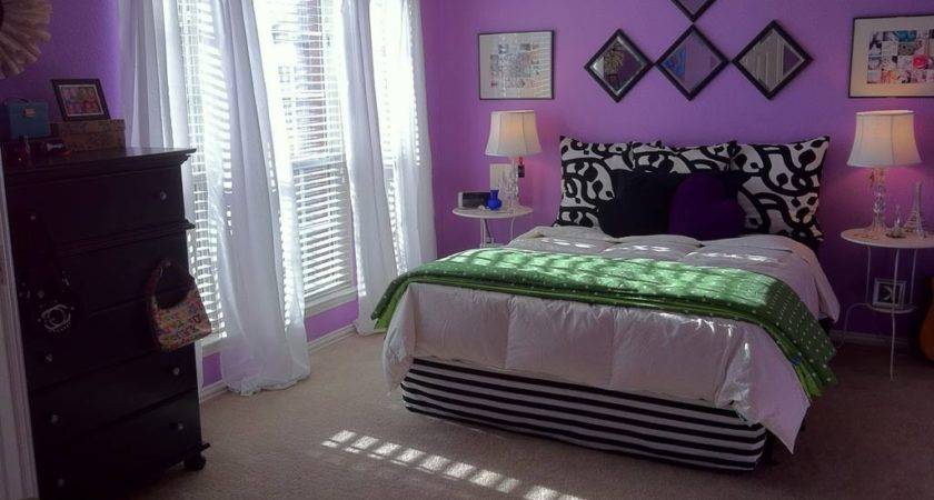 Blue Purple Bedroom Cermg Fresh Bedrooms Decor Ideas