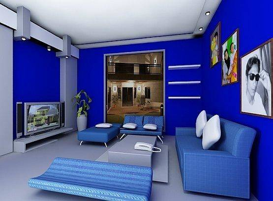 Blue Room Painting Ideas Android Apps Google Play