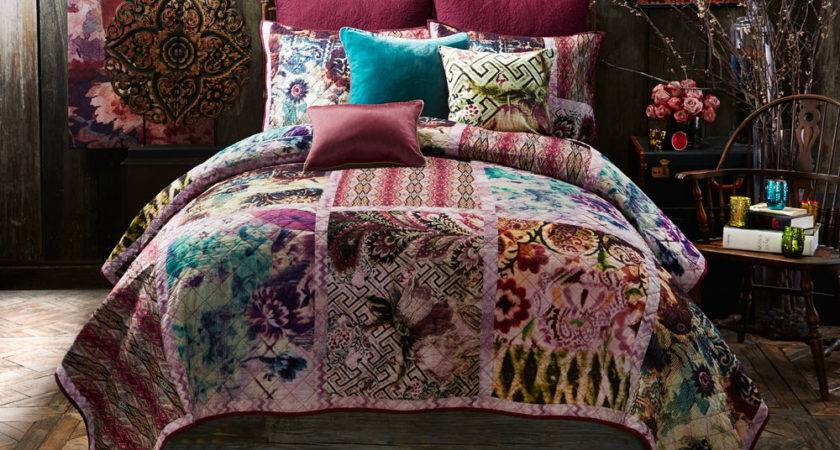 Bodacious Bedrooms Pinterest Bedding Bohemian