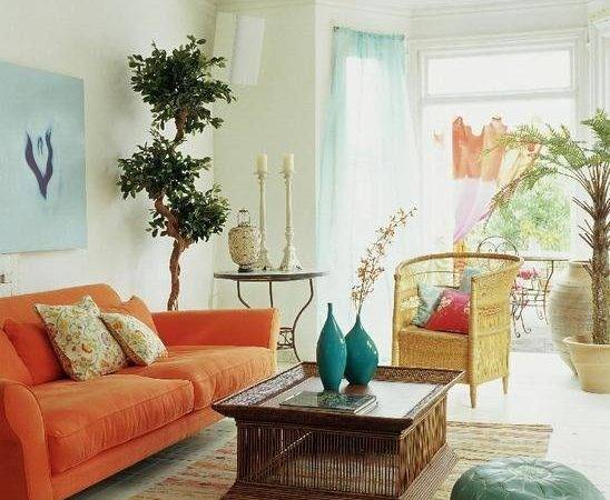 Bohemian Apartment Decor Flat Decoration