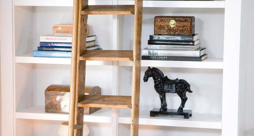 Bookshelf Wall Shelf Decorating Ideas Interior