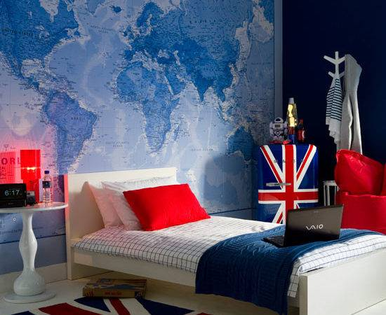 Boy Bedroom Ideas Small Rooms All