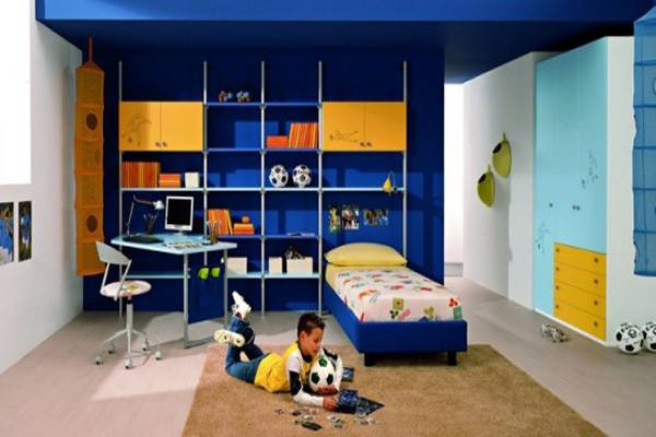 Boys Bedroom Ideas Small Rooms Home Round