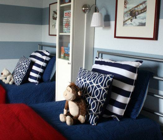 Boys Bedroom Inspiration Little Nudge