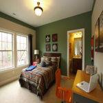 Boys Bedroom Paint Color Ideas Intended Wish